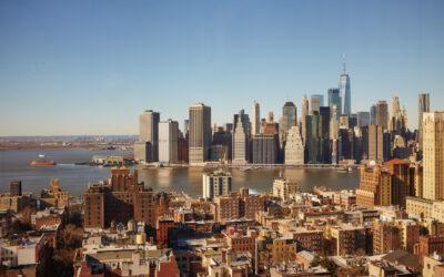 NYGA Launches in Brooklyn Heights